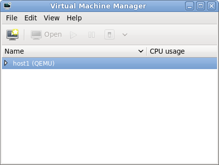 Virt manager host selected.png